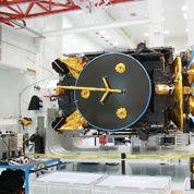 Thales Alenia Space vise un gain de compétitivité de 20%