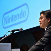Plombé par la Wii U, Nintendo dévoile son plan de relance