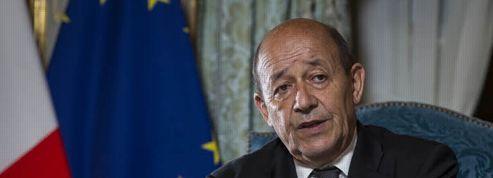 La France a reconquis du terrain dans l'armement en 2013