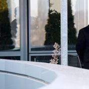 Un député s'interroge sur une visite privée de Hollande aux Gayet