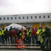 La CGT d'Air France prise au piège de la quenelle