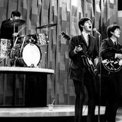 McCartney et Ringo Starr : back in the USA