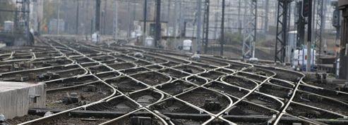 Le réseau ferroviaire d'Ile-de-France «priorité nationale»