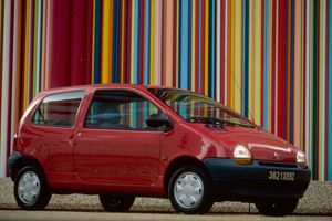 La Renault Twingo