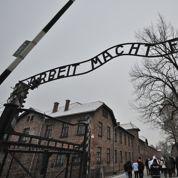 À Auschwitz, les collégiens rencontrent les survivants