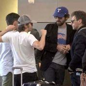 Les Daft Punk enfin démasqués à Los Angeles