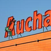 Bousculé par Carrefour, Auchan doit supprimer 300 postes