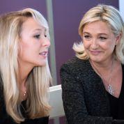 Vaucluse: Jean-Marie Le Pen soutient sa petite-fille