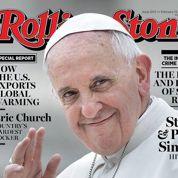 L'article de Rolling Stone sur le Pape jugé «grossier» par le Vatican