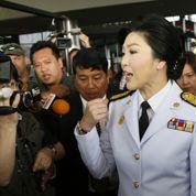 Thaïlande : Yingluck Shinawatra, au front politique pour son clan