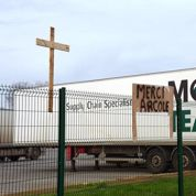 Mory Ducros : l'offre de reprise examinée d'ici mardi