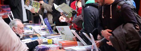 Angoulême 2014 : les auteurs de BD face à la polémique des Grands prix