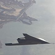 Drone de combat: Paris et Londres franchissent une étape majeure