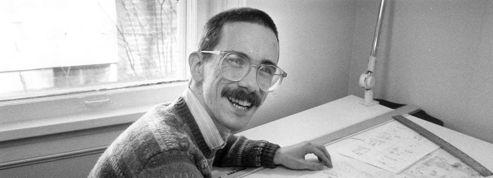 Bill Watterson, le Salinger de la BD, sacré roi d'Angoulême
