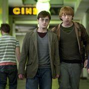 J. K. Rowling sous-entend qu'Hermione aurait dû épouser Harry Potter