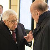 Les vétérans de la diplomatie tirent des leçons pour l'avenir