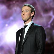 Comment Facebook a révolutionné Internet depuis dix ans