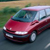 Renault Espace, une odyssée de trente ans