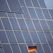 L'Allemagne et le sud de la zone euro tirent lacroissance en janvier