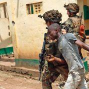 Centrafrique : Paris fait le point