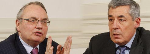 Manif pour tous, Europe, FN, Nicolas Sarkozy : Où va la droite ?