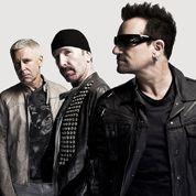 U2 diffuse un nouveau titre gratuit sur iTunes