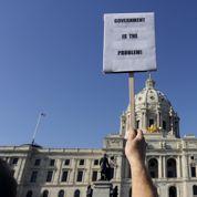 Le Tea Party, symbole de la contestation conservatrice américaine