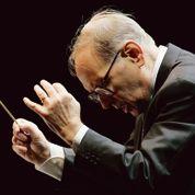 Ennio Morricone : Il Maestro fête ses 85 ans à Bercy