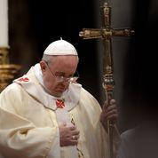 Les trois «misères» du pape François