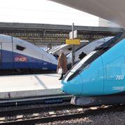Le TGV low-cost Ouigo célèbre ses 2 millions de billets vendus
