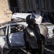 Ansar Beit al-Maqdis, le groupe djihadiste qui ébranle l'Égypte