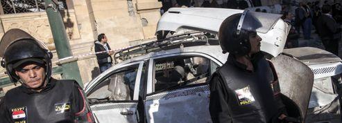 Ansar Beit al-Maqdis, l'organisation djihadiste qui ébranle l'Égypte