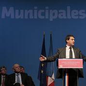 Cantons: Valls se livre-t-il à un «charcutage» électoral?