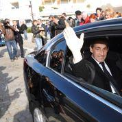 «Comme tous les militants, j'attends le retour de Sarkozy»