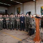 Tirs de roquettes à Gao pendant la visite du chef d'état-major