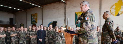 Tirs de roquettes à Gao pendant la visite du chef d'état-major des armées