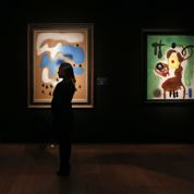 Joan Miró : le pourquoi d'une annulation surprise à Londres