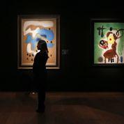 Joan Miró : le pourquoi d'une annulation surprise à Londres