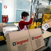 Legrand se renforce dans les câbles aux États-Unis