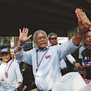 Suthep Thaugsuban, l'insurgé de Bangkok