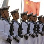 La Chine accélère sa course à l'armement