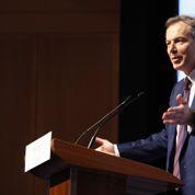 Laurent Baumel : «Hollande est plus proche de Blair que de la social-démocratie»