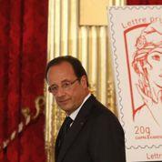 Une membre des Femen : «Je suis la cocue de François Hollande»