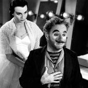 Un roman inconnu de Charlie Chaplin refait surface à Bologne