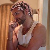 Bradley Cooper : « Les cheveux bouclés, c'était mon idée ! »