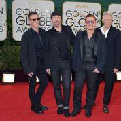 U2 récolte 3 millions de dollars avec son nouveau titre Invisible