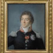 Le maréchal Berthier démasqué