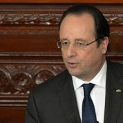 Le retour optimiste de Hollande en Tunisie