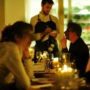 Saint-Valentin : 5 tables romantiques à Paris
