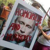 Sotchi 2014 : 200 écrivains contre Poutine